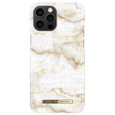 iDEAL OF SWEDEN iPhone 12 Pro Max Fashion Case