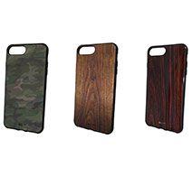 gourmandise IIII fit(R) Premium iPhone 8 Plus / 7 Plus / 6s Plus/6 Plus対応ケース