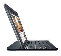 【アウトレット】Logicool ウルトラスリムマグネットクリップ キーボードカバー iPad Air 2用