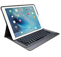 【アウトレット】logicool Smart Connector搭載バックライト付きキーボードケース for iPad Pro 12.9インチ(第1世代)