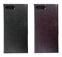 gourmandise ウルトラスリム フリップカバー iPhone 8 Plus / 7 Plus対応