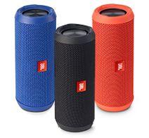 JBL FLIP3 防水対応Bluetooth® ポータブルスピーカー
