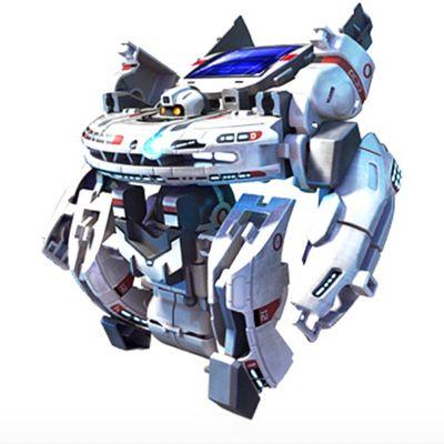 ロボット スペースロボ7(セブン) Robot ELEKIT
