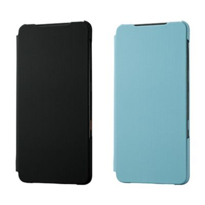 京セラ純正 SLIM FLIP CASE  Android One S8
