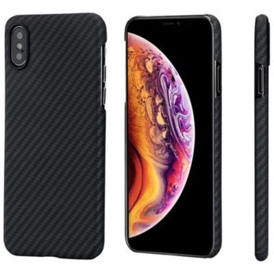 AREA iPhoneXS ケース Aramnid MAG CASE