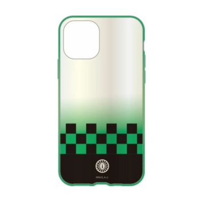 gourmandise 鬼滅の刃  IIIIFIT CLEAR iPhone 11 Pro ケース