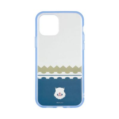 gourmandise 鬼滅の刃  IIIIFIT iPhone 12 / iPhone 12 Pro ケース