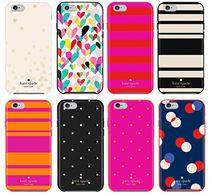 �ykate spade new york�zHybrid Hardshell Case for iPhone 6