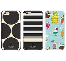 【kate spade new york】 Hybrid Hardshell Case for iPhone 6s/6