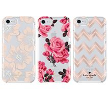 【kate spade new york】Protective Hardshell Case for iPhone 7 & iPhone 6s/6