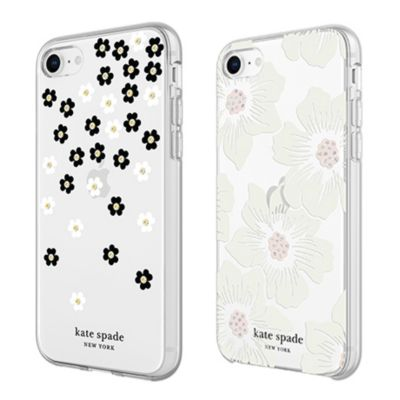 Kate Spade iPhone SE (第2世代)/ 8 / 7 / 6s Protective Hardshell