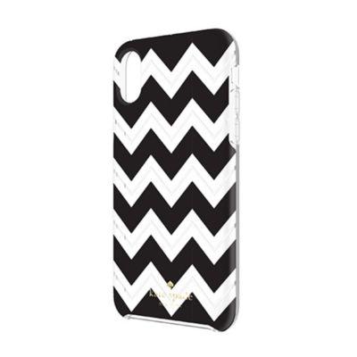 アウトレット kate spade new york Protective Hardshell Case for iPhone XS / X