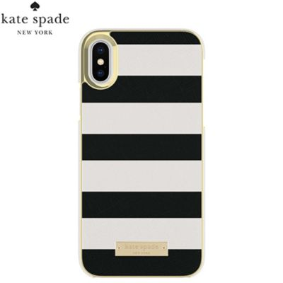 kate spade Wrap Case for iPhone X