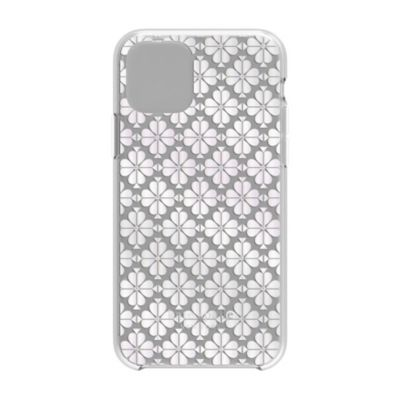 Kate Spade iPhone11Pro Protective Hardshell SPADE FLOWER