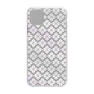 Kate Spade iPhone11ProMax Protective Hardshell SPADE FLOWER