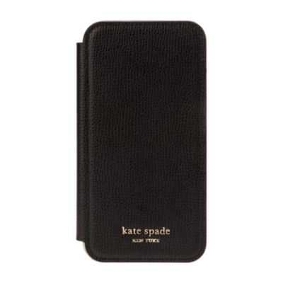Kate Spade iPhone11 Inlay Folio