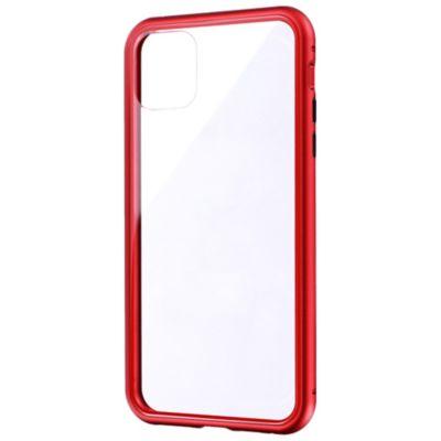 MSソリューションズ iPhone11ProMax SHELL GLASS Aluminum