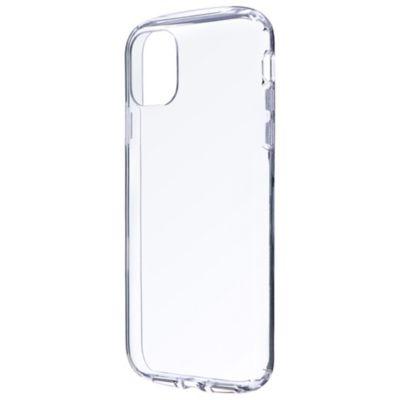 MSソリューションズ iPhone11 CLEAR PROシリーズ CLEAR ROUND