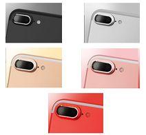 LEPLUS iPhone 7 Plus カメラレンズプロテクター「Rich Lens」