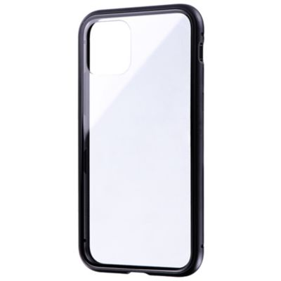 MSソリューションズ iPhone11Pro SHELL GLASS Aluminum