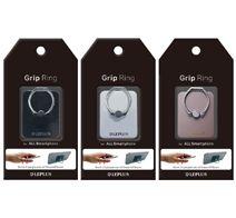 LEPLUS スマートフォンリング 「Grip Ring」