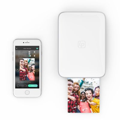 Lifeprint Photo & Video Printer 3 x 4.5
