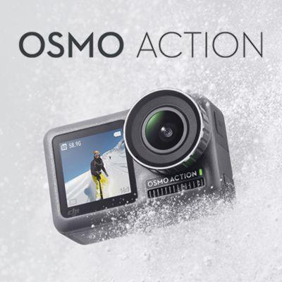 4/12までの限定価格!! DJI OSMO Action
