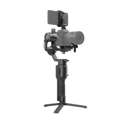 DJI RONIN-SC ミラーレスカメラ用の3軸スタビライザー