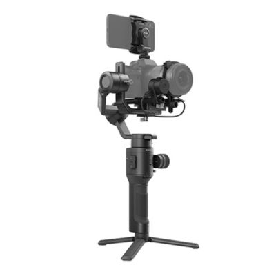 6/25までの限定価格!! DJI RONIN-SC PRO COMBO ミラーレスカメラ用の3軸スタビライザー プロコンボ
