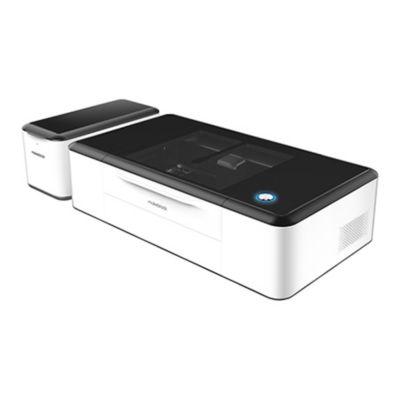 Makeblock Laserbox デスクトップ型レーザーカッター