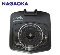 NAGAOKA 高画質HDドライブレコーダー MDVR102HD