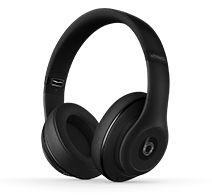 Beats Studio Wirelessオーバーイヤーヘッドフォン
