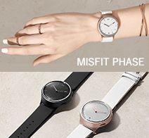 MISFIT PHASE