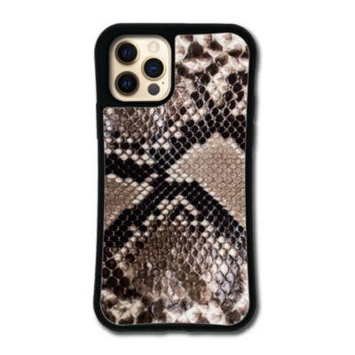 WAYLLY-MK  iPhone12Pro / iPhone12 ケース カバー  ドレッサー アニマル