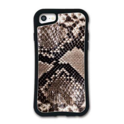 WAYLLY-MK  iPhone SE (第2世代) / 8 / 7 / 6s / 6 ケース カバー  ドレッサー アニマル