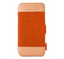 melkco Cru Series Premium Leather Case Booka for iPhone 6