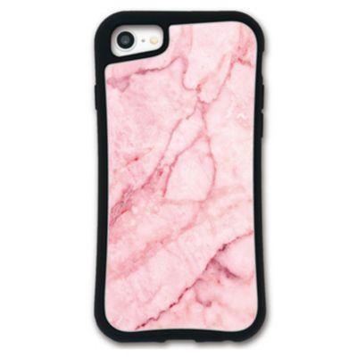 WAYLLY-MK  iPhone SE (第2世代) / 8 / 7 / 6s / 6 ケース カバー  ドレッサー 大理石