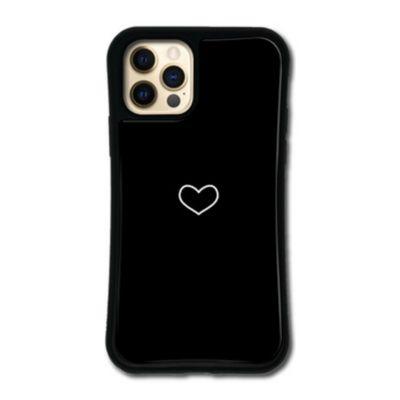 WAYLLY-MK  iPhone12Pro / iPhone12 ケース カバー  ドレッサー ラブリー
