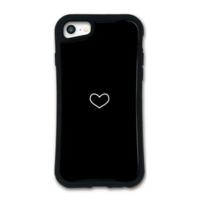 WAYLLY-MK  iPhone SE (第2世代) / 8 / 7 / 6s / 6 ケース カバー  ドレッサー ラブリー