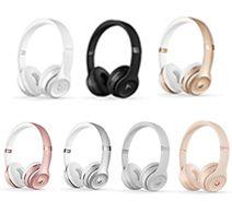 Beats Solo<sup>3</sup> Wirelessヘッドフォン