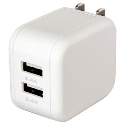MOTTERU モッテル 4.8A充電器