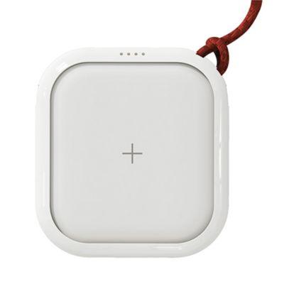 MIPOW(マイポー) ワイヤレスモバイルバッテリー POWER CUBE PRO(パワーキューブプロ) 10000mAh