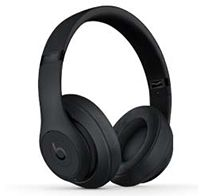 Beats Studio<sup>3</sup> Wireless オーバーイヤーヘッドフォン