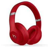 Beats Studio3 Wireless オーバーイヤーヘッドフォン