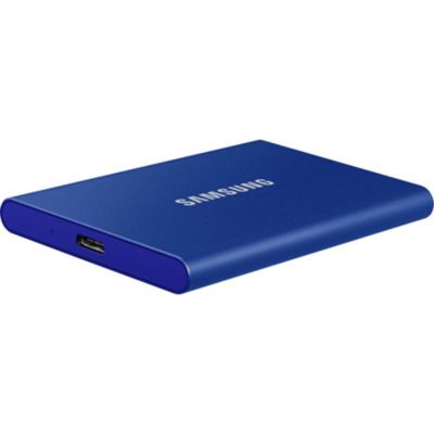 SAMSUNG サムスン 外付けストレージ 500GB