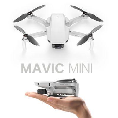 DJI Mavic Mini Fly More コンボ 超小型・軽量 ドローン