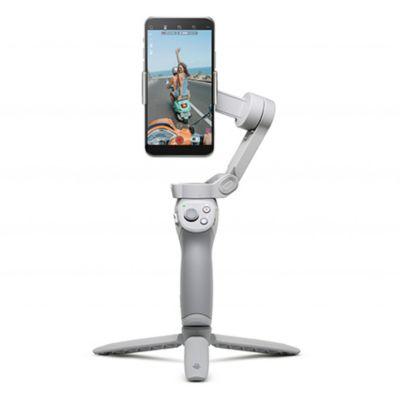 DJI OM 4 COMBO スマートフォン用折りたたみ式ジンバル