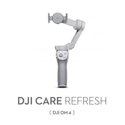 Card DJI Care Refresh (DJI OM 4) JP