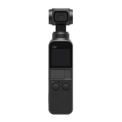【8/9までの限定価格!!】 DJI OSMO POCKET (JAPAN) 3軸スタビライザー ハンドヘルドカメラ