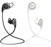 Owltech Bluetooth4.1 ワイヤレスイヤホン マイク内蔵